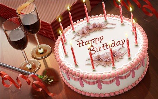 بالصور عيد ميلاد صديقي , بوستات تهنئة بيوم مولد انتيمي 490 2