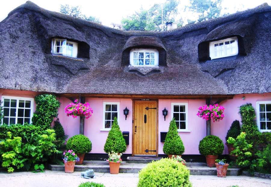 صورة البيت الجديد في المنام , تفسير رؤيا الدار الحديثة