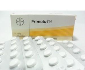 صوره اضرار حبوب منع الدوره بريمولوت , دواء تنظيم الدورة الشهرية