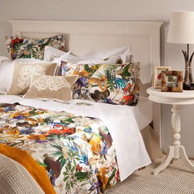 بالصور صور افخم اغطية سرير للعروسة , احدث الاغطية للزواج 2019 689 3