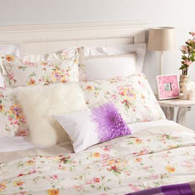 بالصور صور افخم اغطية سرير للعروسة , احدث الاغطية للزواج 2019 689 4