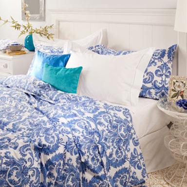 بالصور صور افخم اغطية سرير للعروسة , احدث الاغطية للزواج 2019 689 6