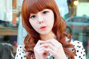 بالصور اجمل فتاة كورية بالعالم , احلى بنات كوريات 710 4 310x205