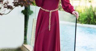 ازياء للمحجبات جديدة , الحجاب دلوقتي اجمل