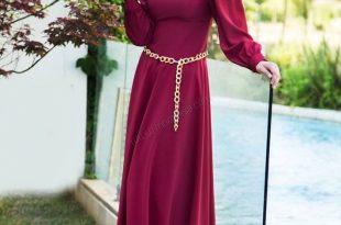 بالصور ازياء للمحجبات جديدة , الحجاب دلوقتي اجمل 712 6 310x205