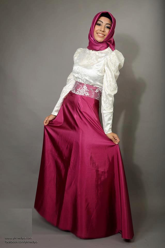بالصور ازياء للمحجبات جديدة , الحجاب دلوقتي اجمل
