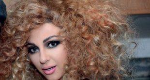 طريقة عمل الشعر مجعد , طريقة جديدة للحصول على شعر مجعد
