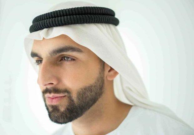 قصات دقن اماراتيه احدث موديلات حلاقة الذقن نايس