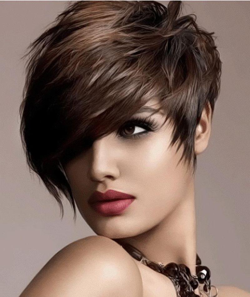 بالصور قصات شعر رائعة , اجدد قصات شعر جديدة و جريئة 785 4