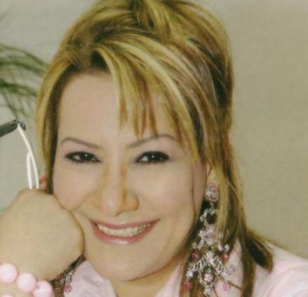 بالصور قصات شعر هدى حسين , اجمل صور لقصات الشعر للفنانة العراقية 797 4