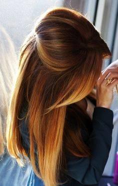 بالصور اخر صيحات صبغات الشعر , تعرفي علي احلي الوان الشعر 800 2