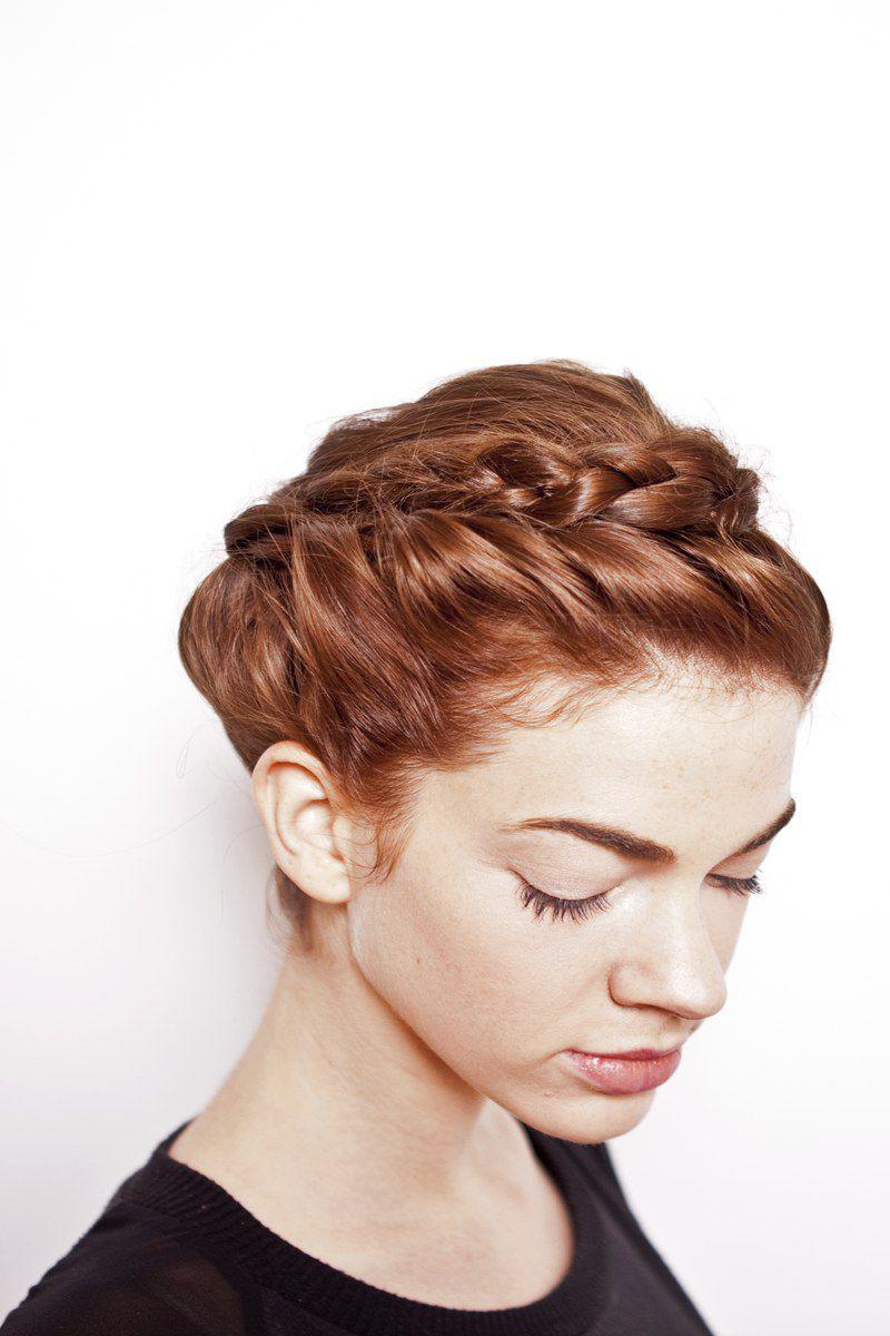 بالصور افضل تساريح الشعر , مجموعة متنوعة من اخر تسريحات للشعر 802 5