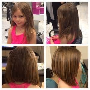 صور قصات شعر دائري للاطفال , اجمل قصات الشعر الدائرية