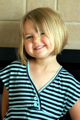 بالصور قصات شعر دائري للاطفال , اجمل قصات الشعر الدائرية 803 2
