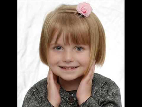 بالصور قصات شعر دائري للاطفال , اجمل قصات الشعر الدائرية 803 3