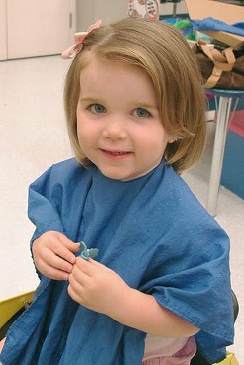 بالصور قصات شعر دائري للاطفال , اجمل قصات الشعر الدائرية 803 4