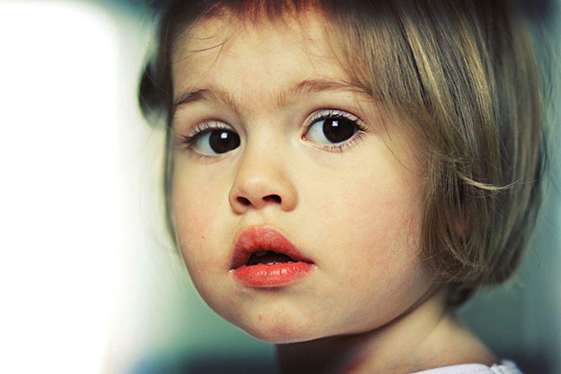 بالصور قصات شعر دائري للاطفال , اجمل قصات الشعر الدائرية 803 5