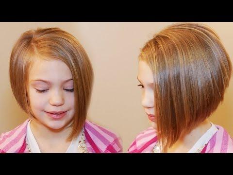 بالصور قصات شعر دائري للاطفال , اجمل قصات الشعر الدائرية 803 8