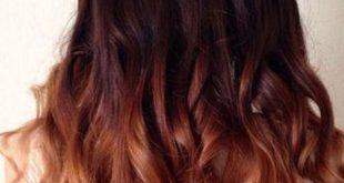 اشكال صبغات الشعر , طرق متنوعة لصبغ الشعر