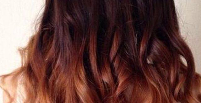 صوره اشكال صبغات الشعر , طرق متنوعة لصبغ الشعر