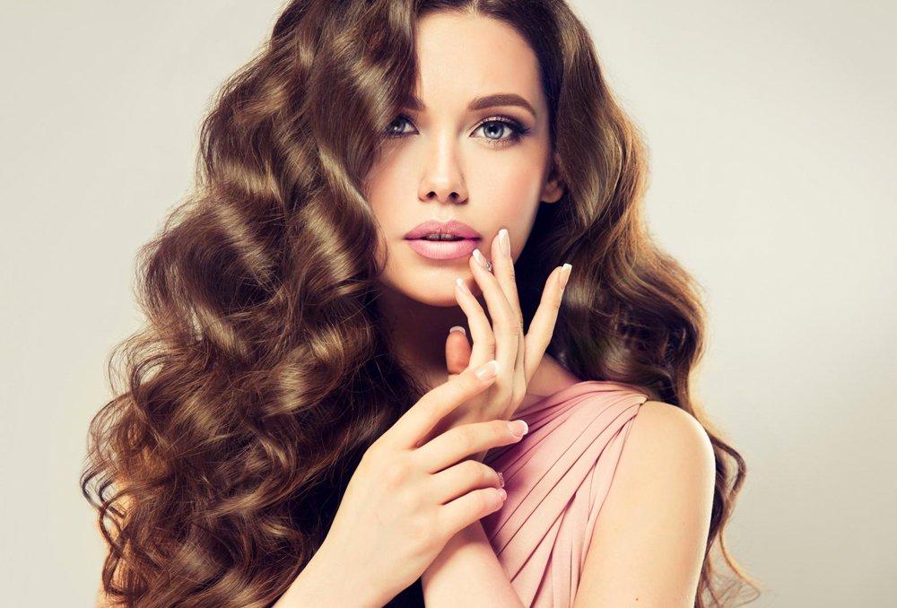 صوره اجمل تساريح الشعر , تسريحات شعر متنوعة و جديدة