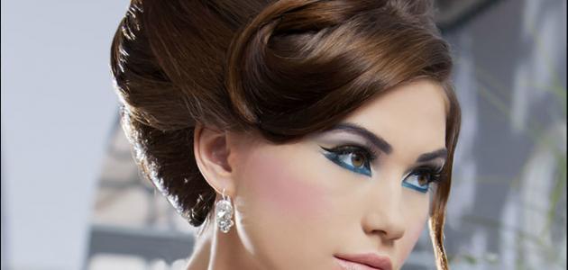 بالصور اجمل تساريح الشعر , تسريحات شعر متنوعة و جديدة 816 3