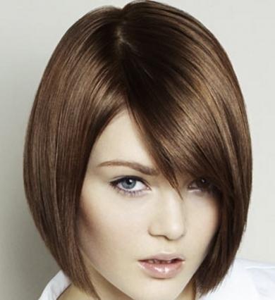 بالصور اجمل تساريح الشعر , تسريحات شعر متنوعة و جديدة 816 4