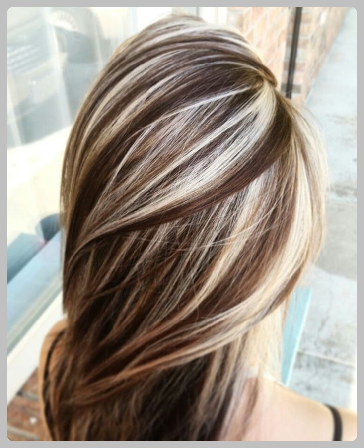 صورة صبغات الشعر لعام 2020 , الوان مبتكرة لصبغات الشعر