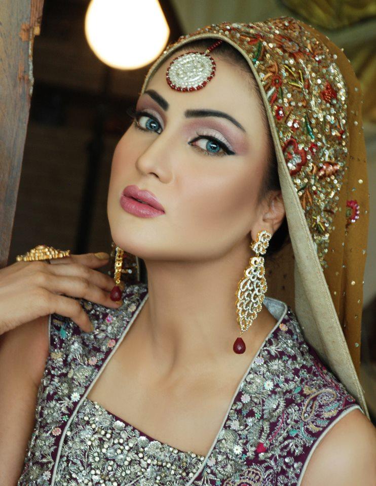 بالصور تسريحات عرايس هنديه , اجمل تسريحات الهنديات ليلة العرس 820 7