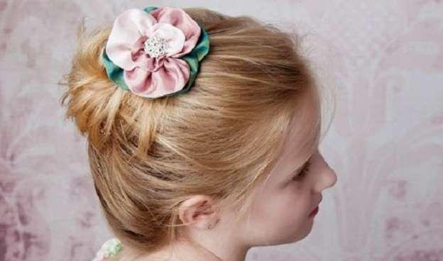 بالصور تسريحات شعر بناتي , تسريحات سهلة و بسيطة للبنات 824 3
