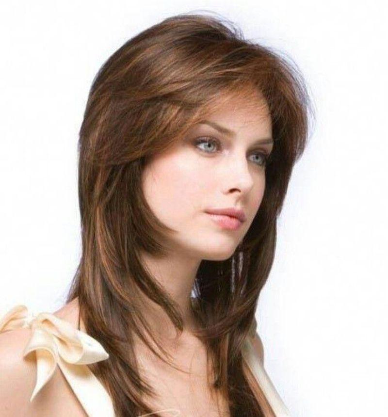 بالصور تسريحات شعر بناتي , تسريحات سهلة و بسيطة للبنات 824 7