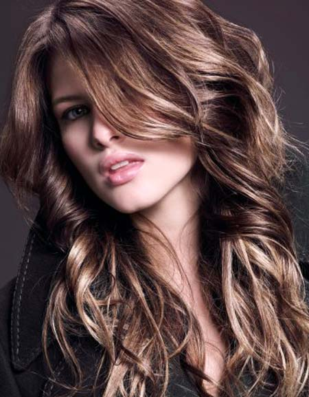 صور اجمل تسريحات الشعر كيرلي , تالقى بمظهر شعرك الكيرلى الجديد