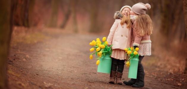 بالصور صور جميله للفيس عن الاصدقاء , بوستات معبرة عن الصداقة 1007 4