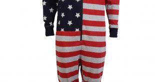 صور بنات لبسه بنطيل علم امريكا , ملابس تحمل علم امريكا