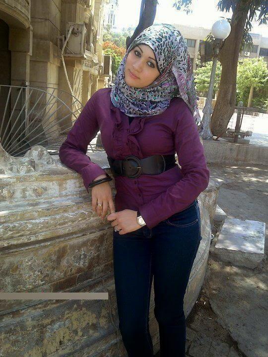 بالصور صور بنات محجبات ف سن 19 , فتيات يلبسون الحجاب 1025 5