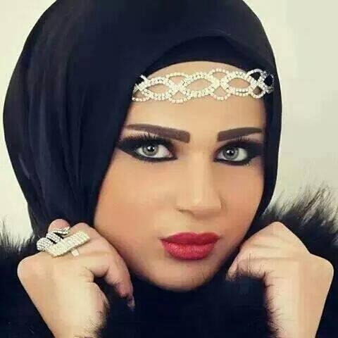 بالصور صور بنات محجبات ف سن 19 , فتيات يلبسون الحجاب 1025 8