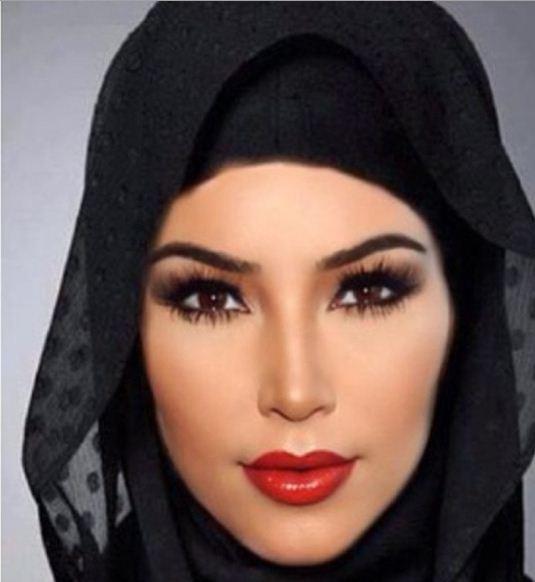 بالصور صور بنات محجبات ف سن 19 , فتيات يلبسون الحجاب 1025 9