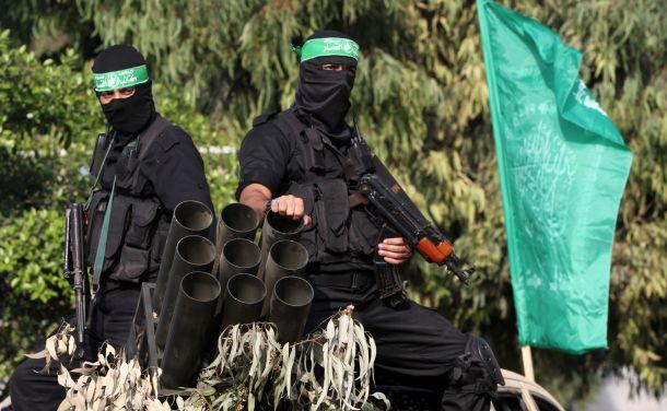 صورة صور حماس جديدة , صور حصرية لرجال حركة حماس