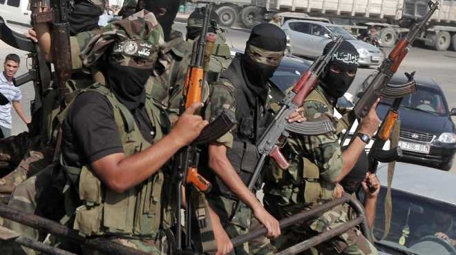 بالصور صور حماس جديدة , صور حصرية لرجال حركة حماس 1039 5