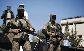 بالصور صور حماس جديدة , صور حصرية لرجال حركة حماس 1039 6