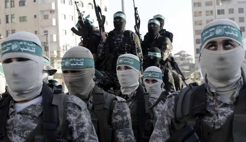 بالصور صور حماس جديدة , صور حصرية لرجال حركة حماس 1039 7