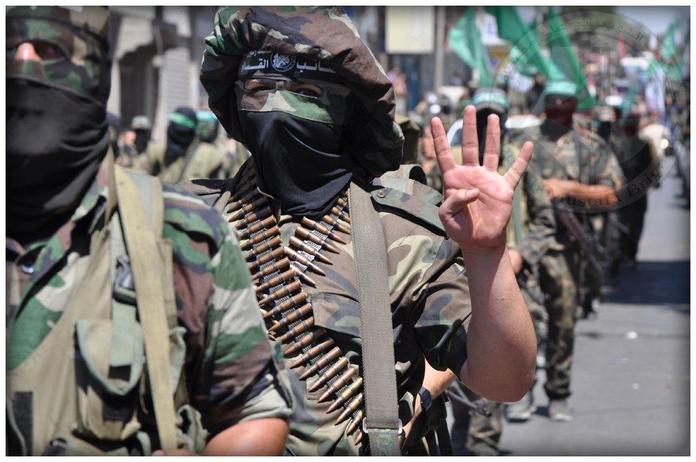 بالصور صور حماس جديدة , صور حصرية لرجال حركة حماس 1039 9