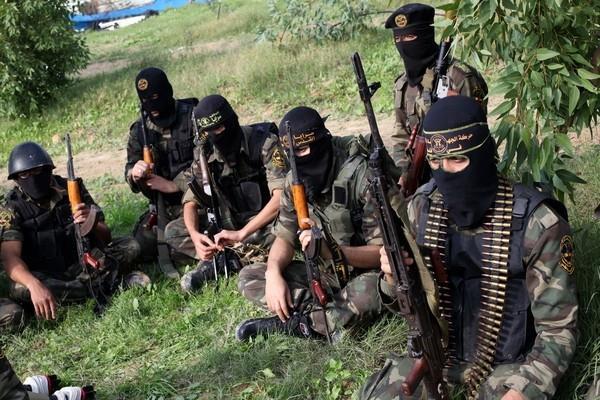 بالصور صور حماس جديدة , صور حصرية لرجال حركة حماس 1039