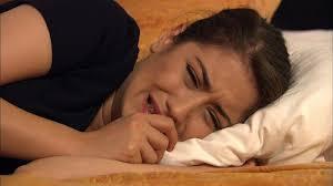 بالصور صور الى فريحة وهي حزينة , لحظات حزن و بكاء النجمة فريحة 1043 5