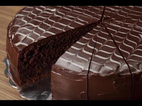 بالصور صورة تورتة شوكولاته , صور تورتة اعياد ميلاد بالشيكولاتة 1049 4