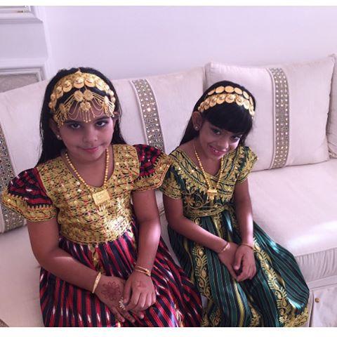 بالصور ملابس تقليدية للعيد , اجمل اشكال اللباس التقليدى 1161 2