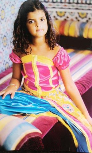 بالصور ملابس تقليدية للعيد , اجمل اشكال اللباس التقليدى 1161 3