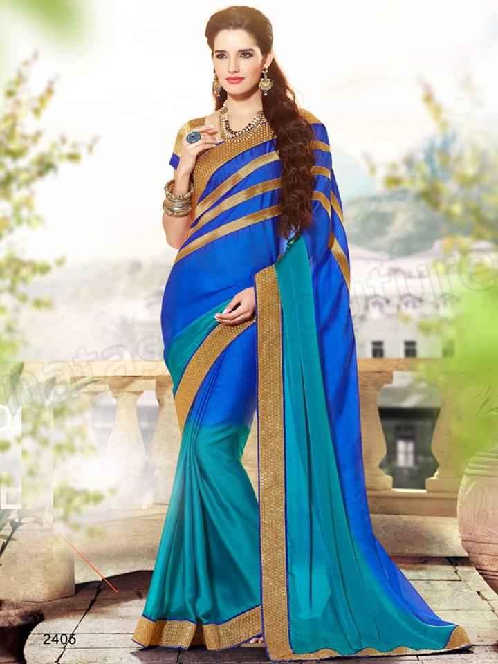 بالصور ازياء هندية للاعراس , اجمل اطلالات العرائس فى الهند 1170 4