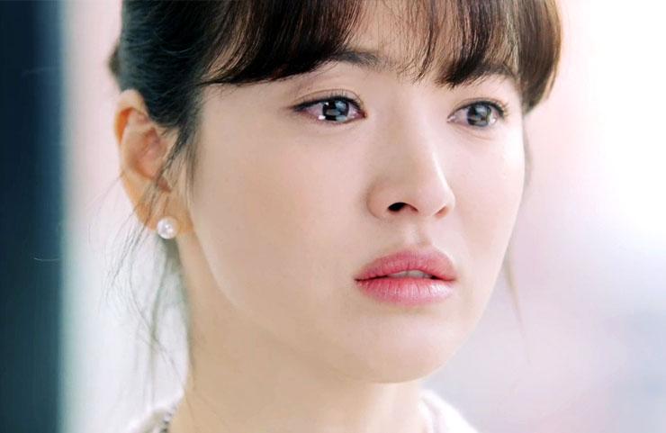 بالصور قمة الجمال فتاة كورية بدون مكياج , حطمت مقياس الجمال في كوريا كلها 1189 2