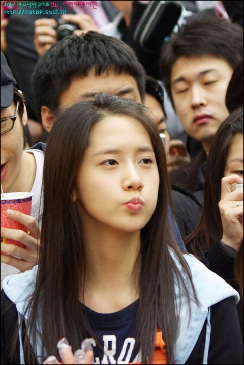 بالصور قمة الجمال فتاة كورية بدون مكياج , حطمت مقياس الجمال في كوريا كلها 1189 6